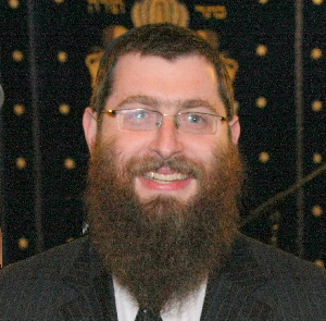 Our Rabbi