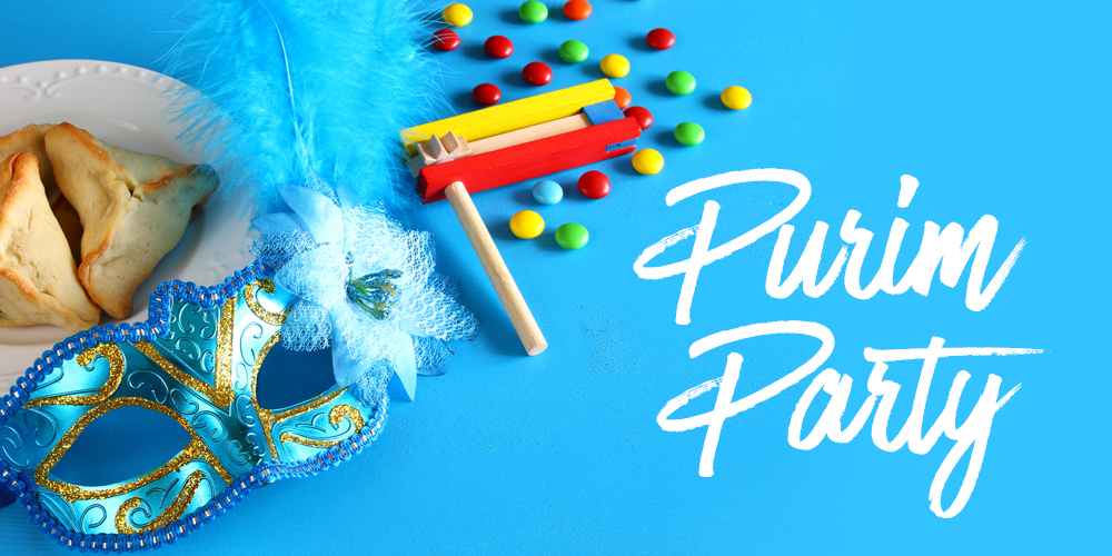 Purim-Party-Entertainment