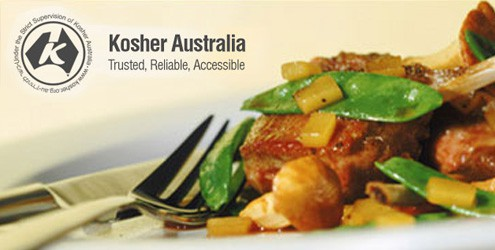 Kosher Australia