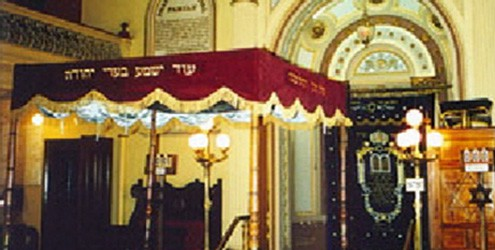 Jewish Marriages
