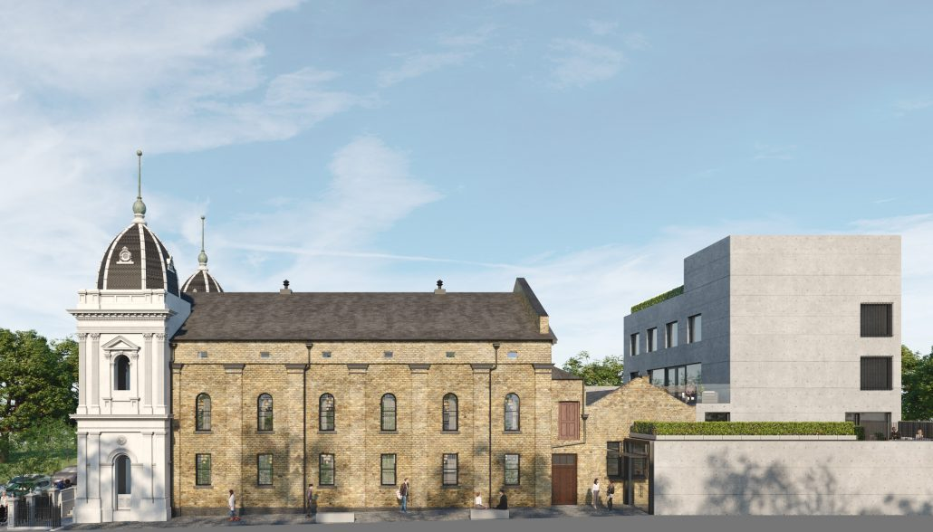 Render-EMH1304_EastMelbourneSynagogue_S030_EXT_Sectional_ID